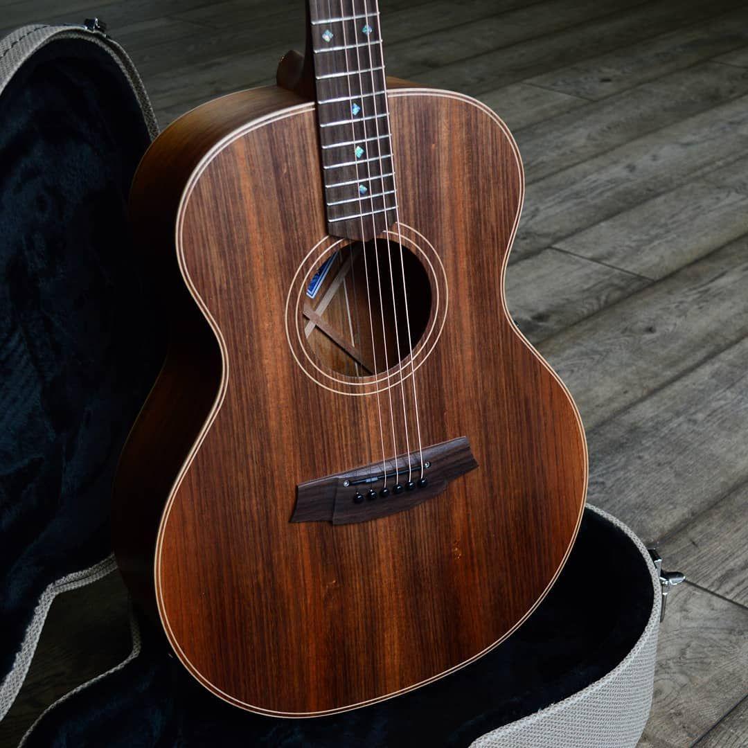 Cole Clark Guitars Uk Coleclarkuk On Instagram This Is The Stunning New An2e Lh Blblr Dark Australian Blackwood Top Ba Guitar Blackwood Music Instruments