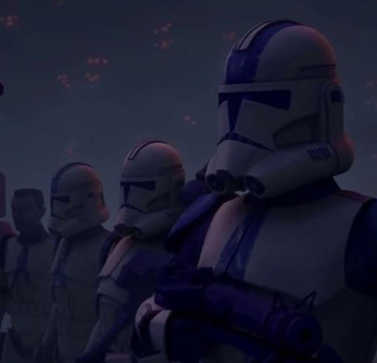 501st On Umbara In 2020 Star Wars Clone Wars Star Wars Images Star Wars Art