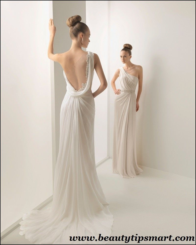 Wedding Dresses Backless Vera Wang Vestido De Novia Baratos Vestidos De Novia Sencillos Vestidos De Novia Griegos