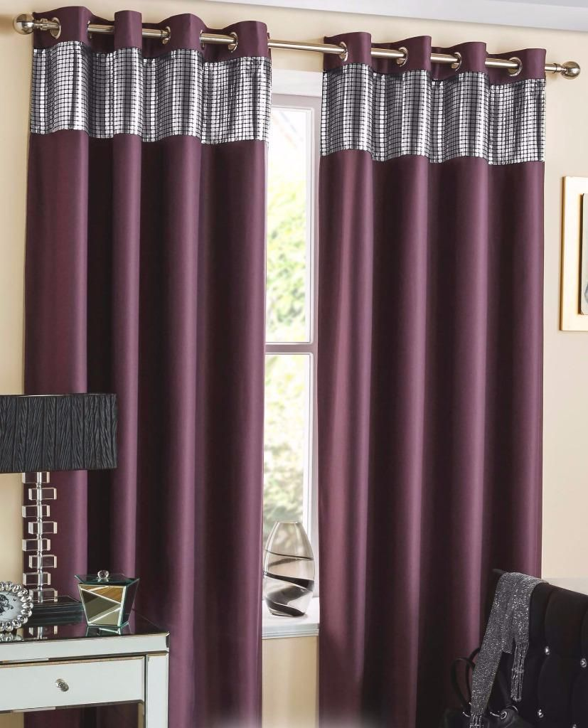 10+ Top Silver Curtains Living Room