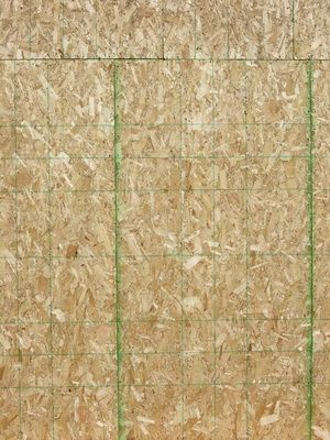 How To Level A Subfloor For Laminate Flooring Pinterest Plywood