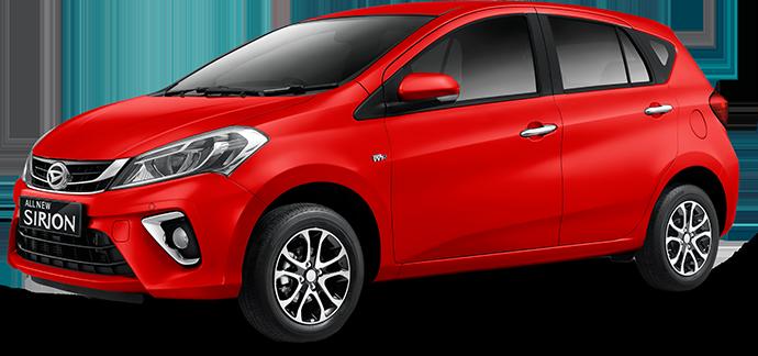 Rental Sewa Mobil Daihatsu Sirion Di Solo Daihatsu Mobil Solo