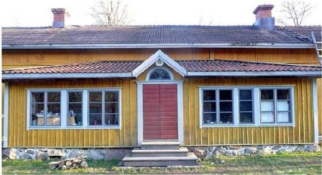 Myydään Omakotitalo Yli 5 huonetta - Raasepori BOLLSTA Bollstantie - Etuovi.com…