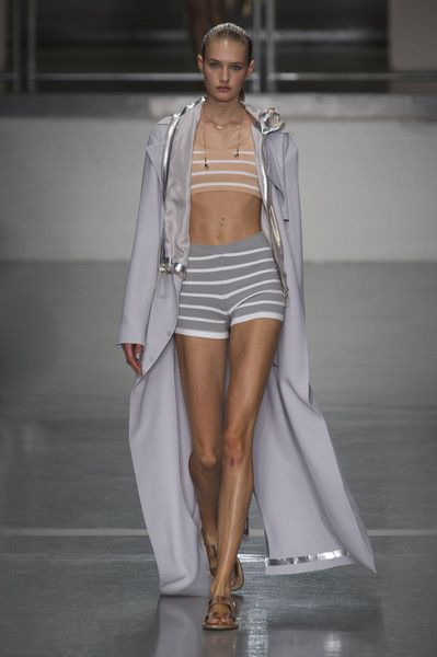Richard Nicoll Spring/Summer 2015
