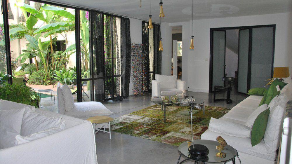 casa honor une maison d h tes design et conviviale marseille d co maison idee deco et. Black Bedroom Furniture Sets. Home Design Ideas