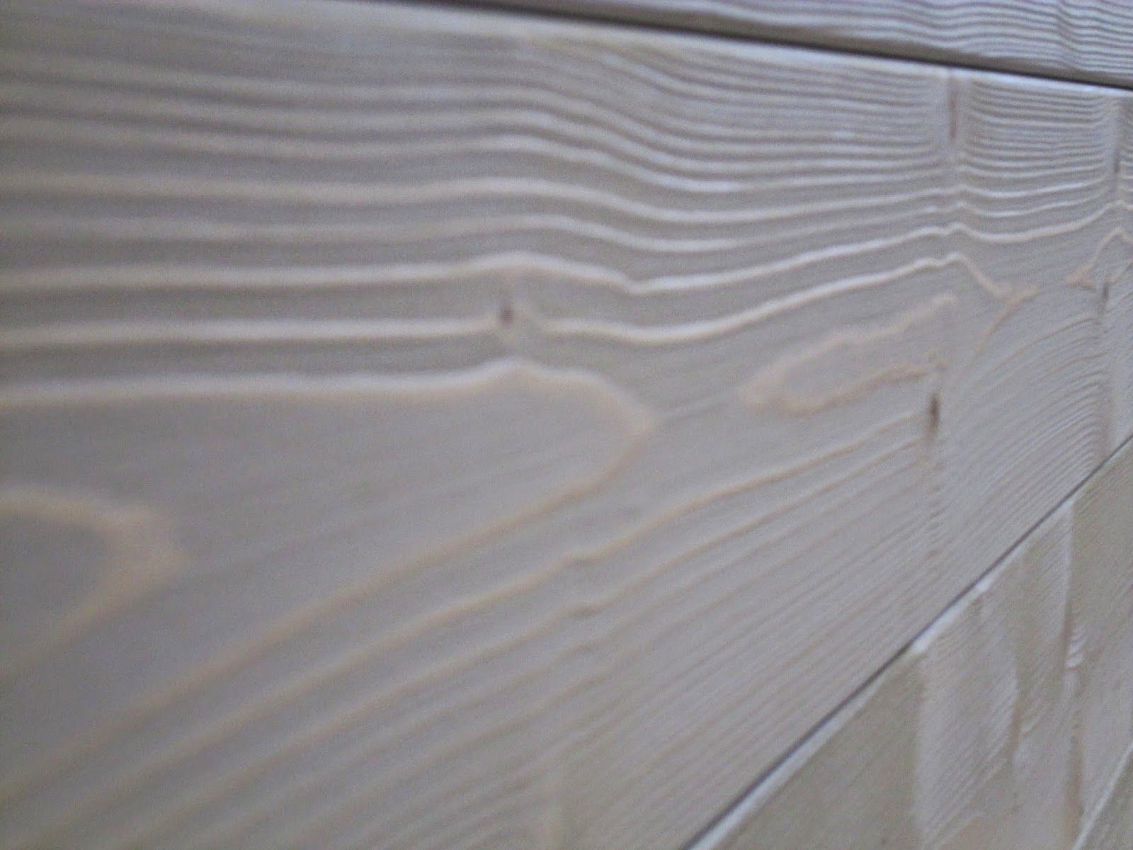 Parlando di legno... : Abete decapato grigio | Wood decor home ...