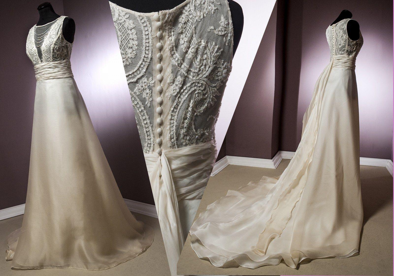 baccf15cccb6 Sweet collection - Abiti da Sposa - Oreliete Spose