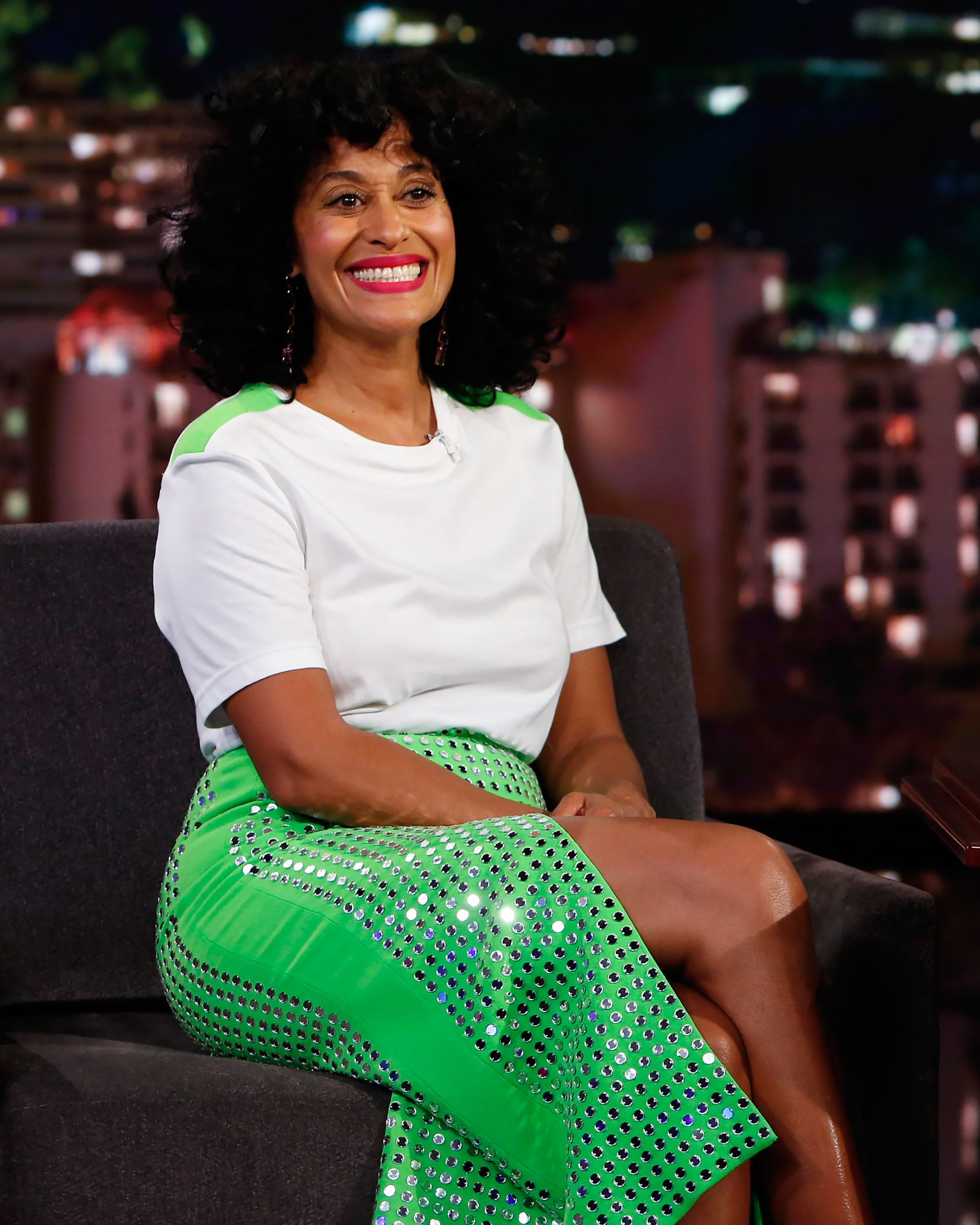f37dce95a1ed Tracee Ellis Ross Breaks Down the Time Diana Ross Lost Her Fanny ...