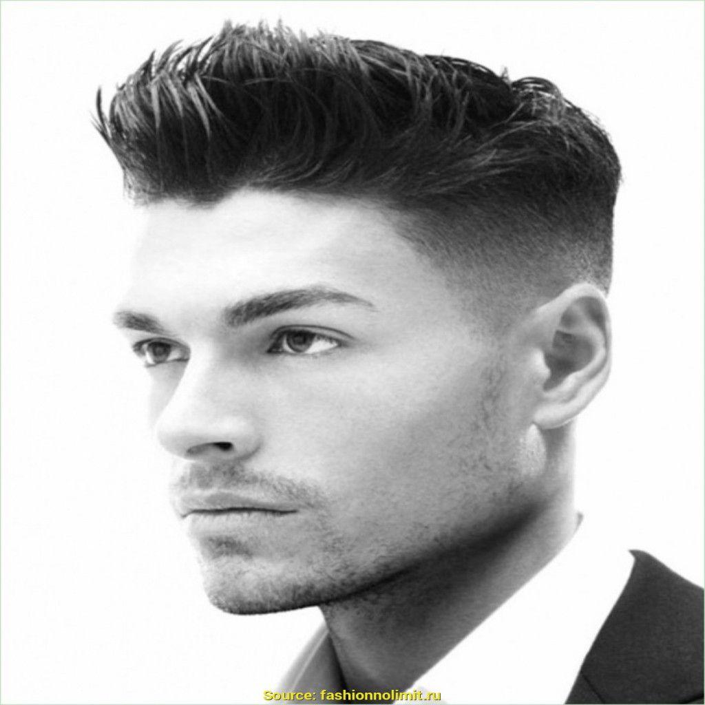Frisuren Männer Schmales Gesicht Pinterest
