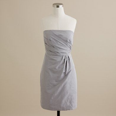 85% chance this is my LG/DF bridesmaid dress. Try-on pending. (Total diva.)