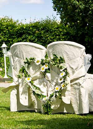 Was Kann Es Schonerers Geben Als Eine Hochzeit Im Grunen Un