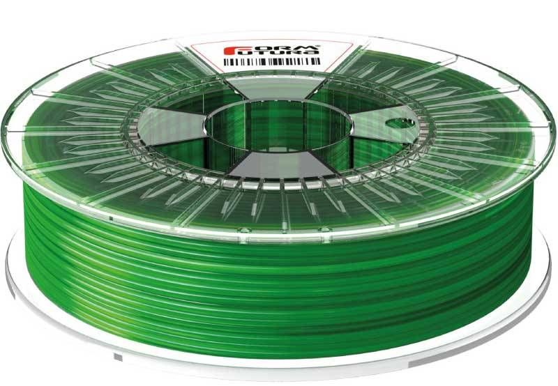 HDglass™ - See Through Green