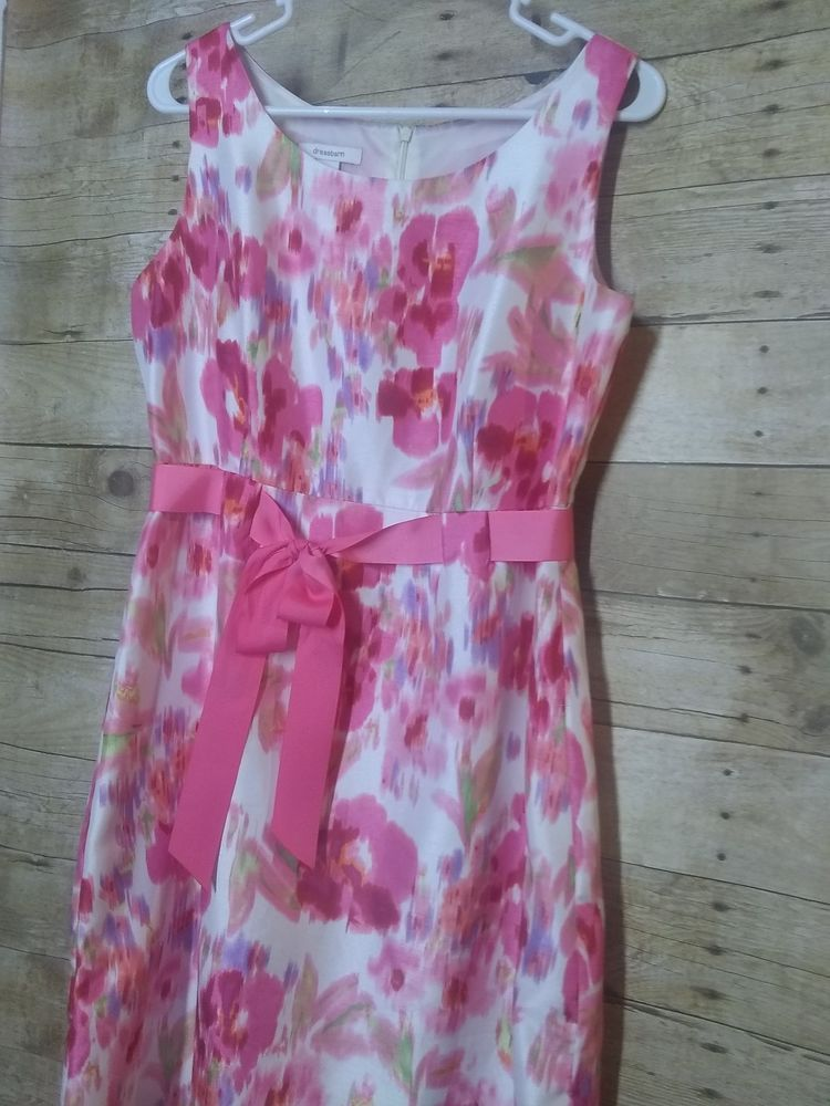 fff344938928 Dress Barn ladies pink floral dress size 10 #fashion #clothing #shoes  #accessories #womensclothing #dresses (ebay link)
