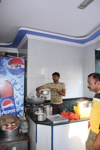 the nagori chaiwala of versova gaon