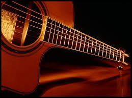 Tocar musica, la guitarra en especial, me llena de vida