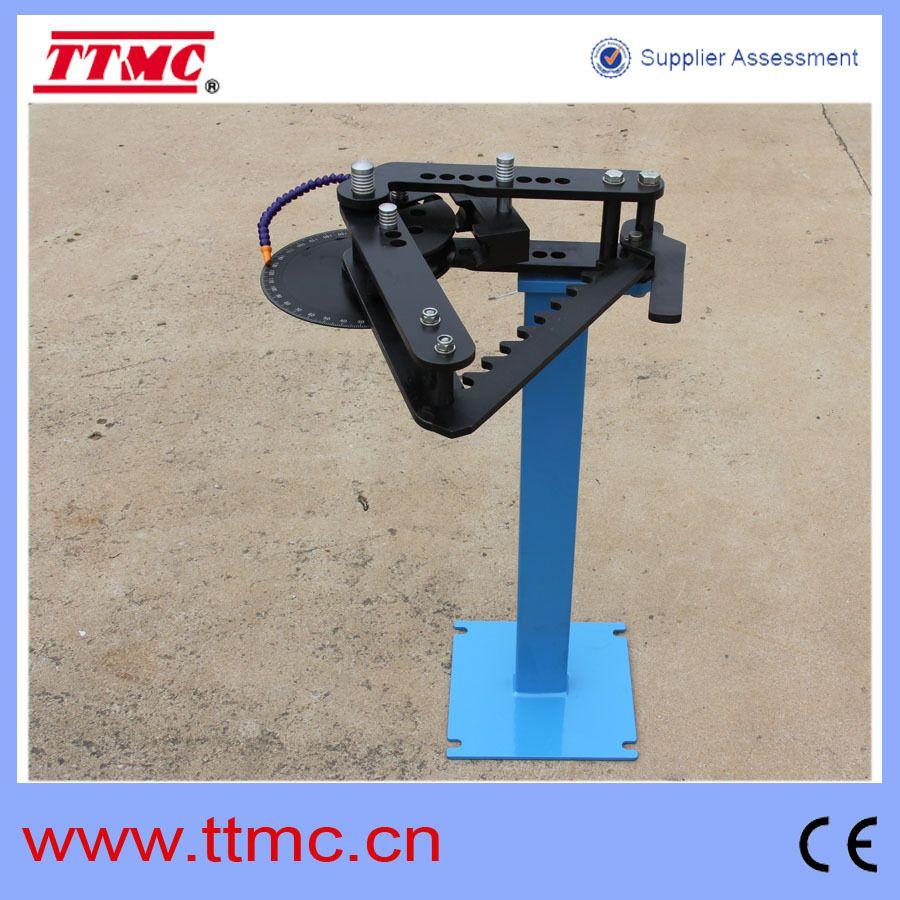 TB-3 HAND PIPE BENDER | Tubing benders, Presses, Brakes