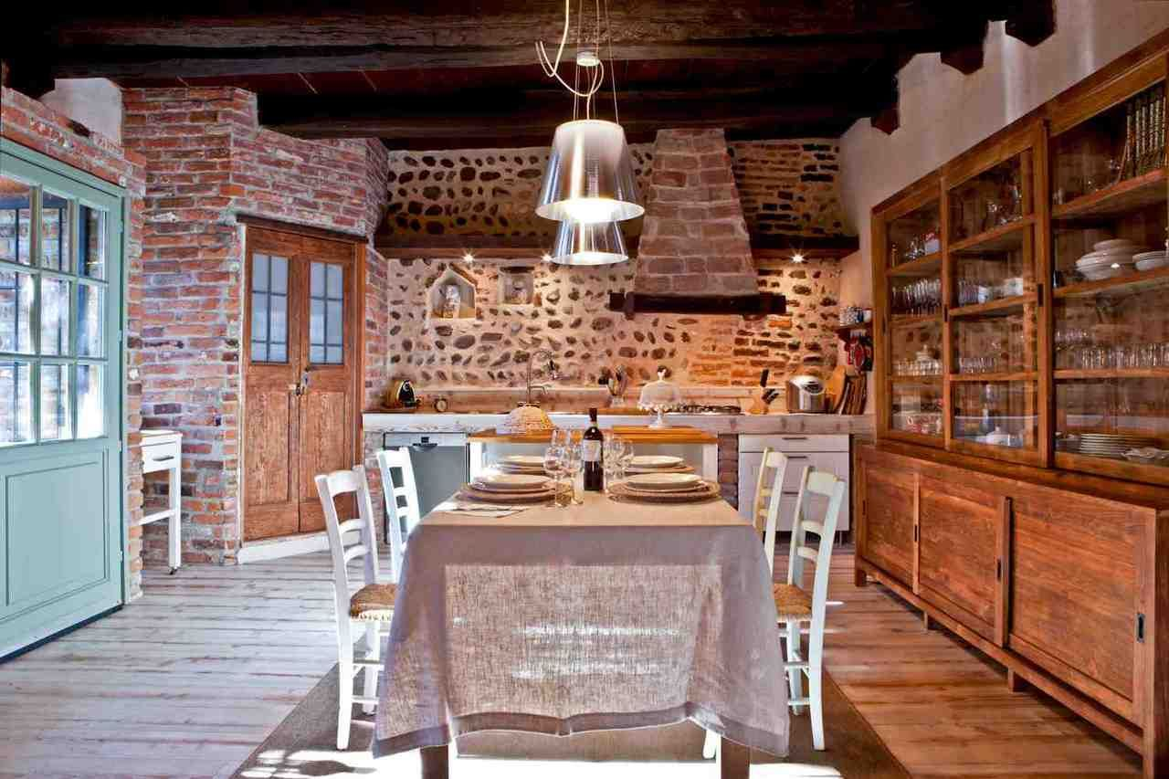 tinello di campagna ;) | casa casa | Pinterest | Stile rustico ...