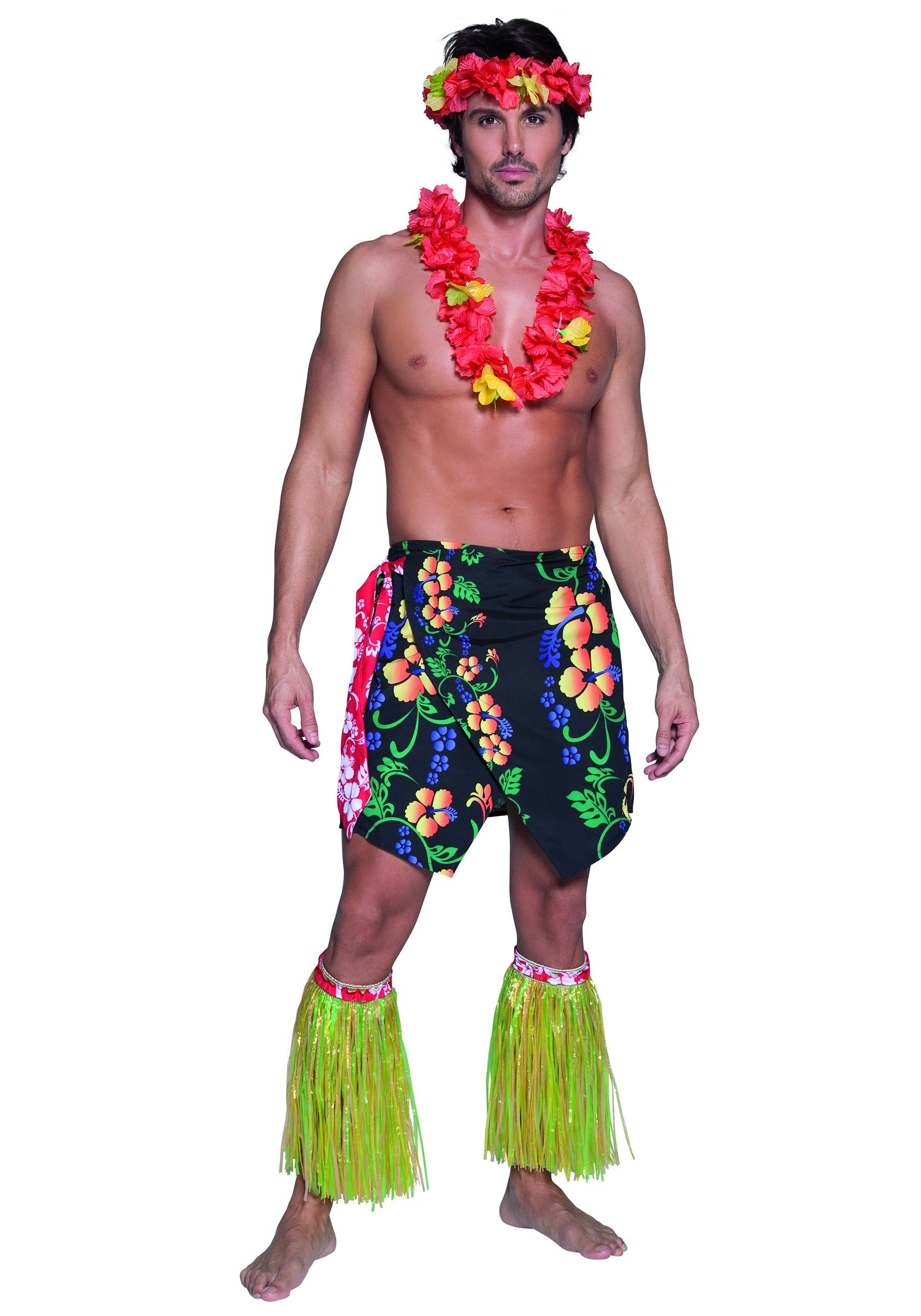 Luau mens | Dress Up | Pinterest