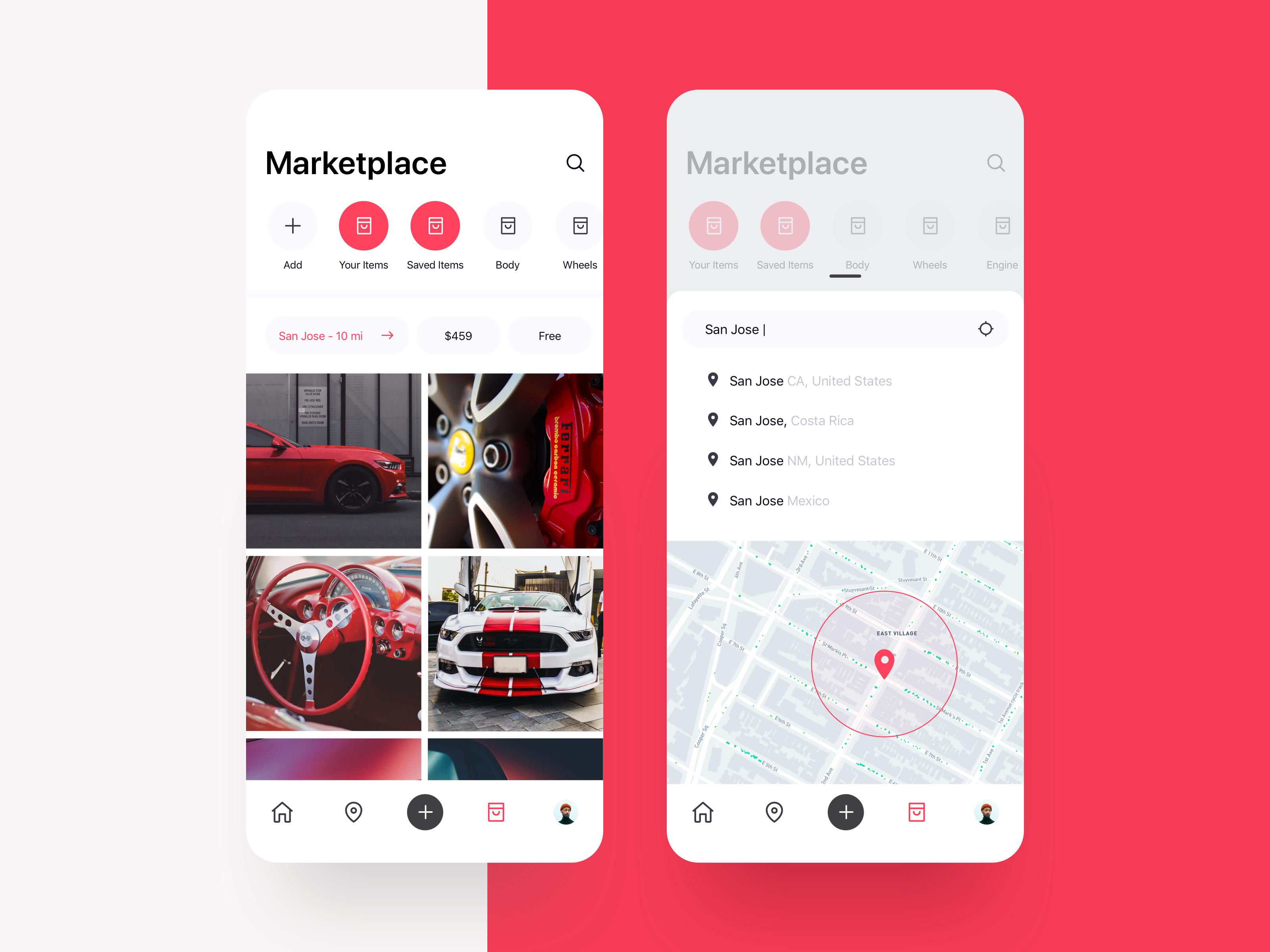 Carrum Application Marketplace (с изображениями) Приложения