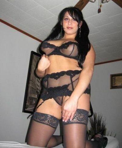 Lingerie Milf Cougar Sheer Sexy Mom