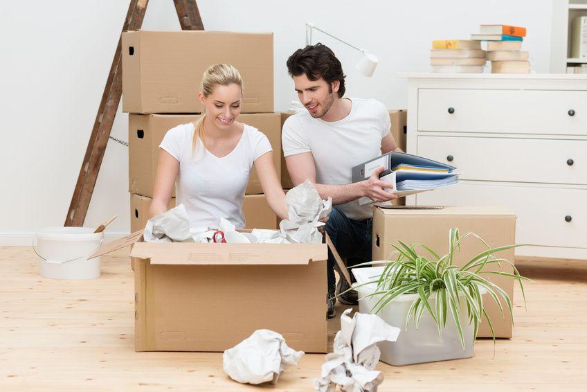 checkliste f r den perfekten umzug ratgeber immobilienverkauf. Black Bedroom Furniture Sets. Home Design Ideas