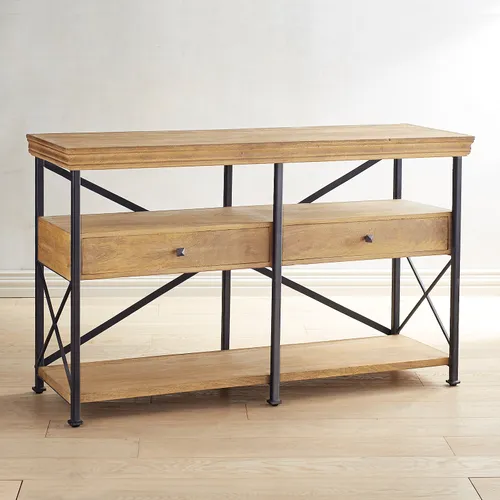 Metro Weathered Java 55 Tv Stand Trendy Home Decor 55 Tv Stand