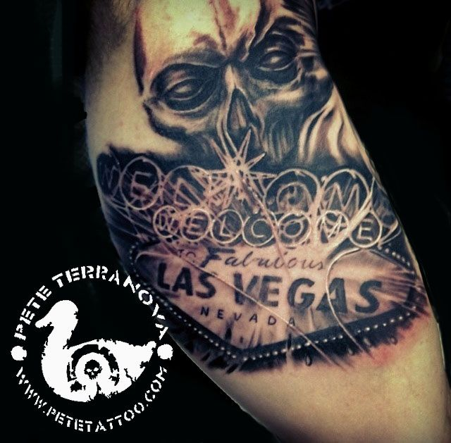 las vegas tattoo motive