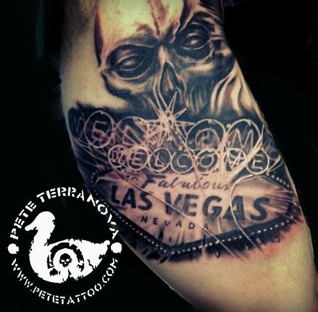 las vegas tattoo motive