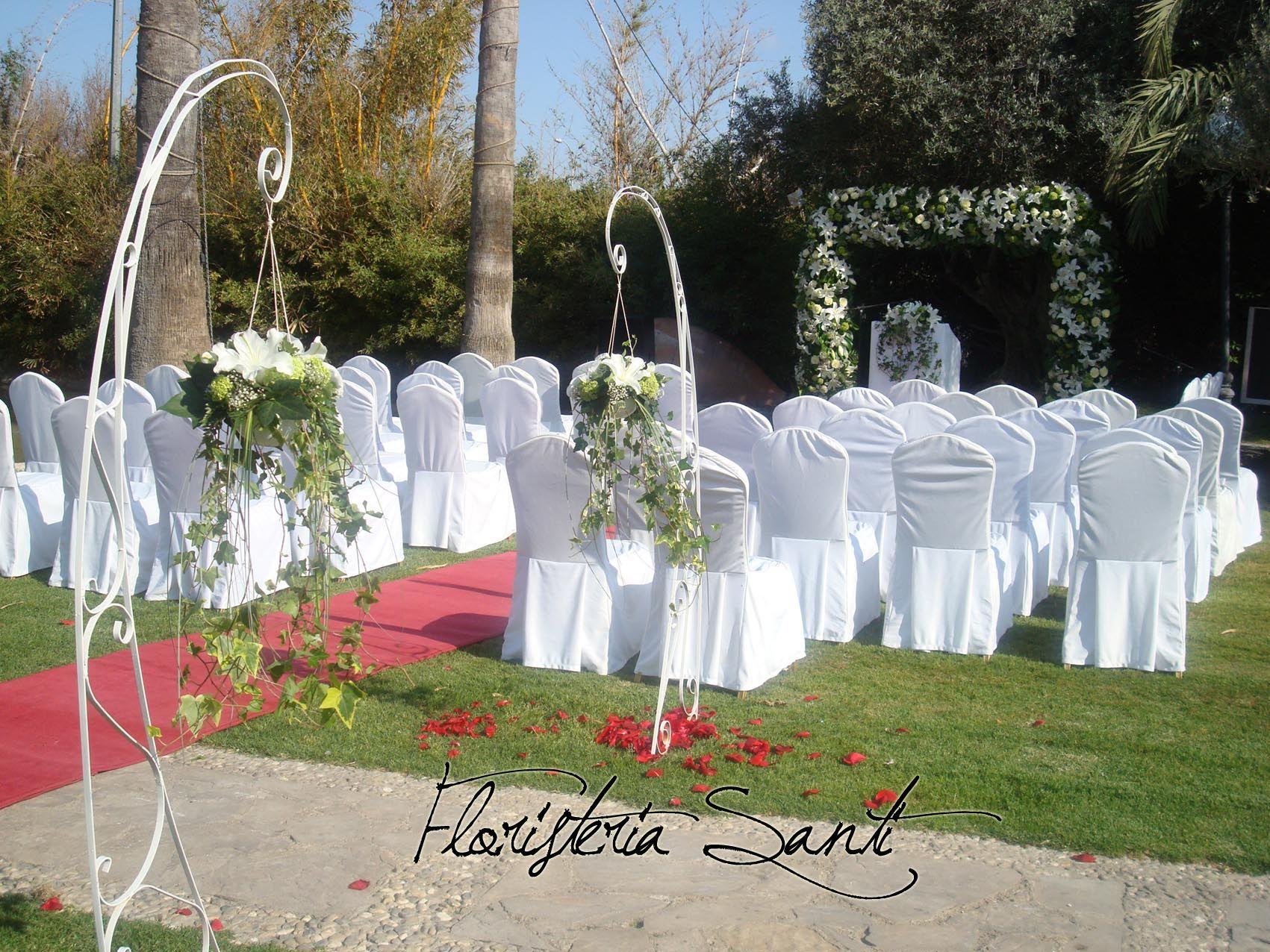Fotos de decoracion jardines para bodas pelautscom for Decoracion de jardines para fiestas