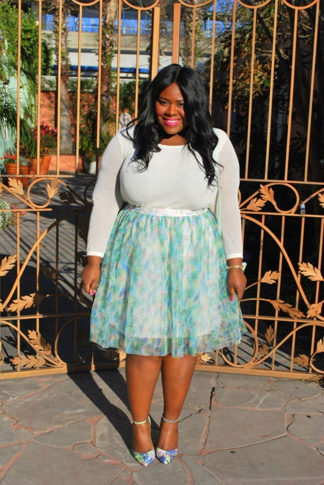 Musings Of A Curvy Lady Plus Size Fashion Fashion Blogger Ps