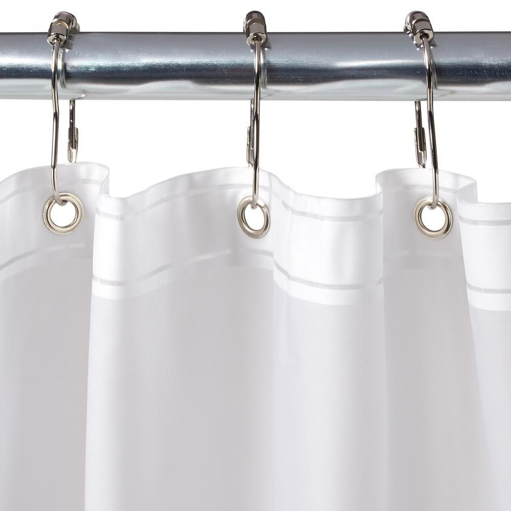 Typical Shower Curtain Size | Shower Curtain | Pinterest | Curtain ...