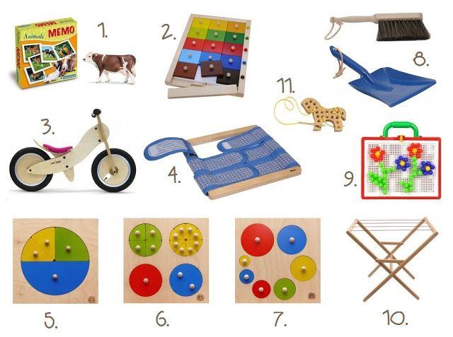 11 sinnvolle geschenkideen f r kinder ab 18 monate montessori 18 monate geschenkideen. Black Bedroom Furniture Sets. Home Design Ideas