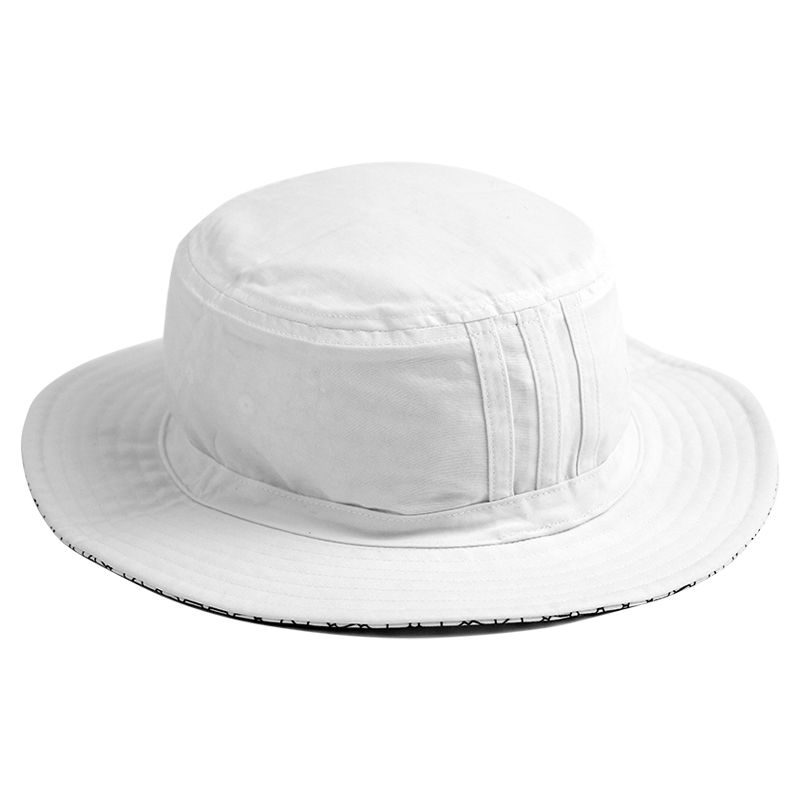 2acfa54513d Palace x Adidas Bucket Hat in White - All white
