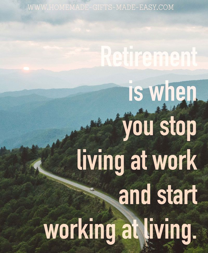 Retirement Quotes, Retirement