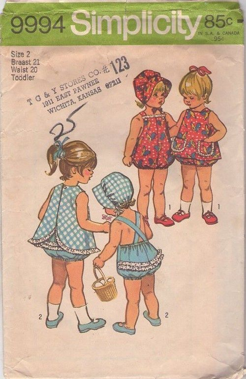 Vintage Baby Sewing Patterns Images - origami instructions easy for kids