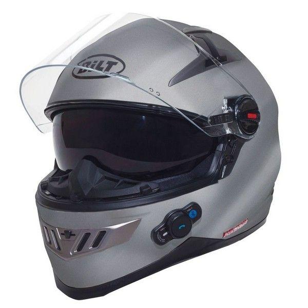 10 Best Bluetooth Helmets Reviewed 2021 Full Face Motorcycle Helmets Bluetooth Motorcycle Helmet Helmet