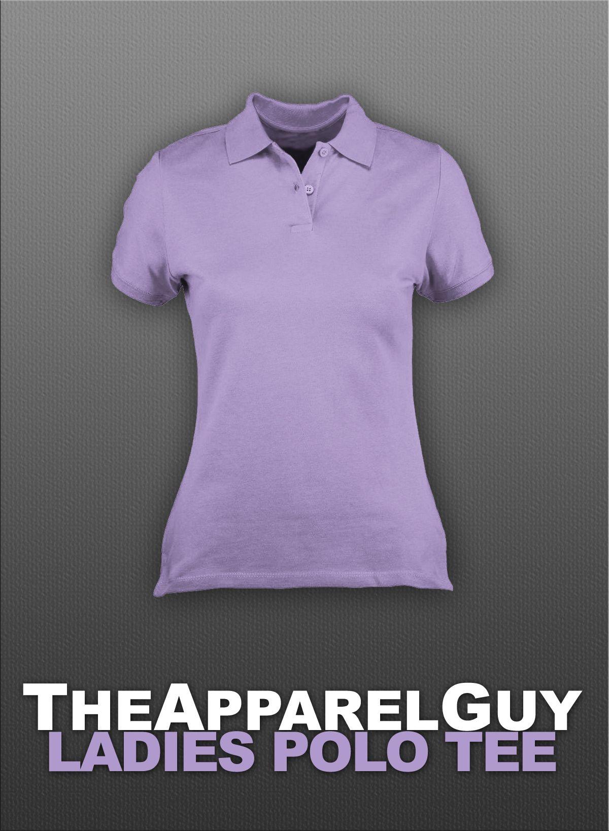 Download Ladies Polo Tee Psd By Theapparelguy On Deviantart Polo Shirt Women Polo Tees Polo