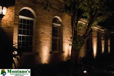 Landscape lighting traditional outdoor lighting chicago landscape lighting traditional outdoor lighting chicago montanos landscaping nursery aloadofball Image collections