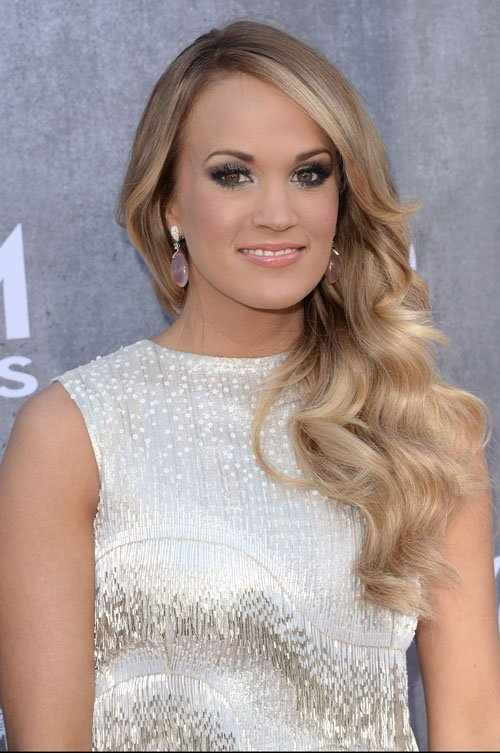 Blonde Hair Color For Cool Skin Tone