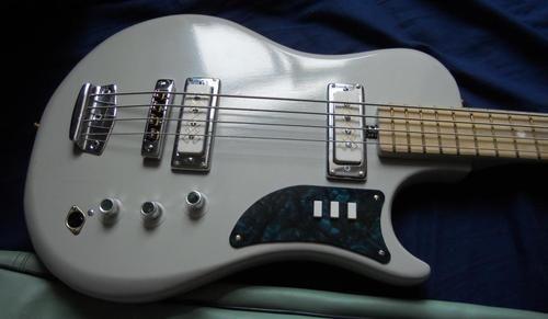 RARE Soviet Russian Bass Guitar Ural with The Original Soft Bag | eBay