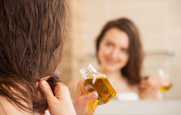 Cómo eliminar la grasa del cabello