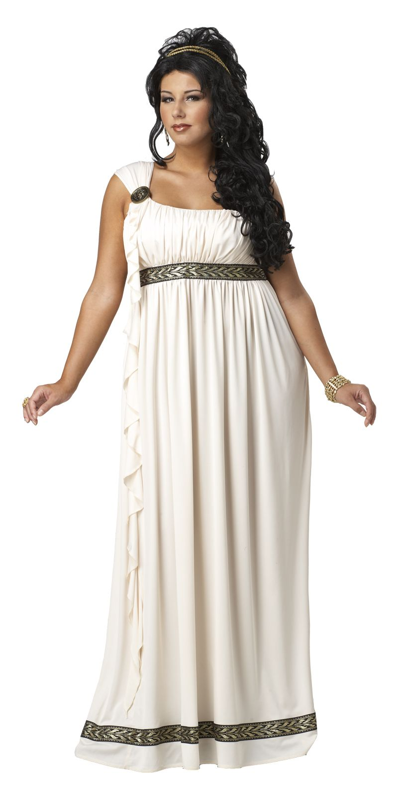 calypso goddess of the sea costume calgary alberta this goddess costume is perfect for halloween promotional events or for using your siren s - Helen Of Troy Halloween Costume