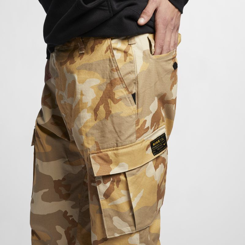 4606c256bc SB Flex FTM Camo Skate Trousers in 2019 | Products | Nike SB, Camo, Nike
