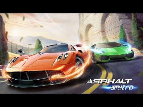 Asphalt Nitro Apk Download Free Download Android Apps Games And
