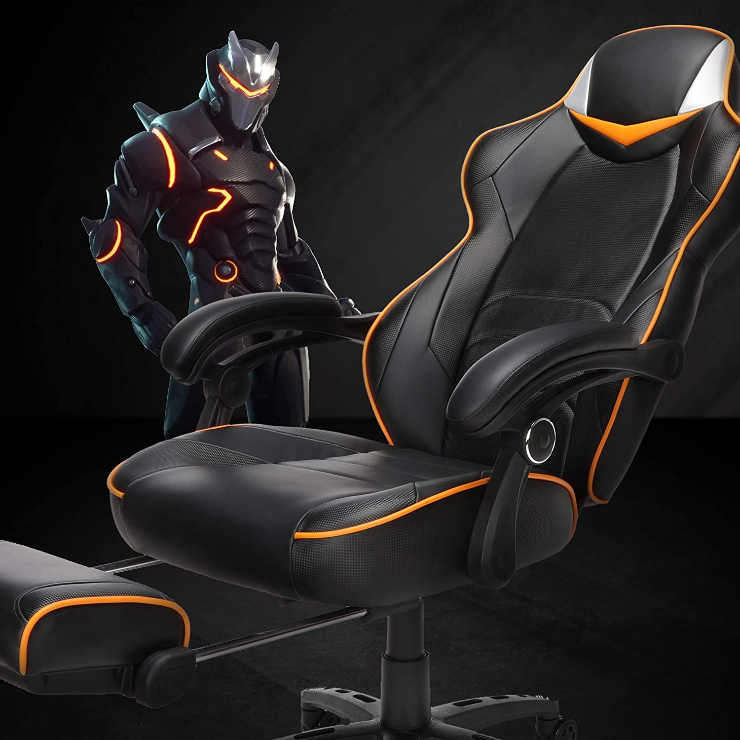 Best Gaming Chairs Under 500 In 2020 Gaming Accessories Comspmag