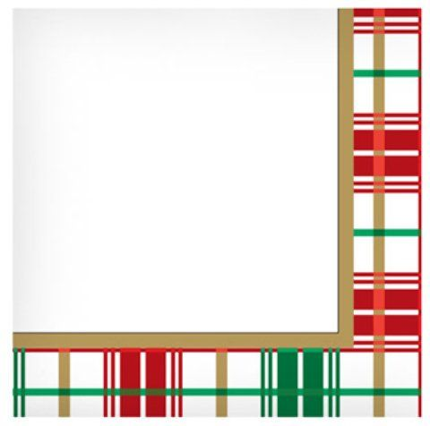 "Christmas Plaid Paper Beverage Napkins – 5"" X 5"" [72 Pieces] *** Product Description: Christmas Plaid Paper Beverage Napkins – 5"" X 5""These 2 Ply Paper Beverage Napkins By Hanna K.Signature Are Designed For All Occasions; Banquets, Parties, U ***  http://www.fivedollarmarket.com/christmas-plaid-paper-beverage-napkins-5-x-5-72-pieces-product-description-christmas-plaid-paper-beverage-napkins-5-x-5these-2-ply-paper-beverage-napkins-by-hanna-k-signatur/"