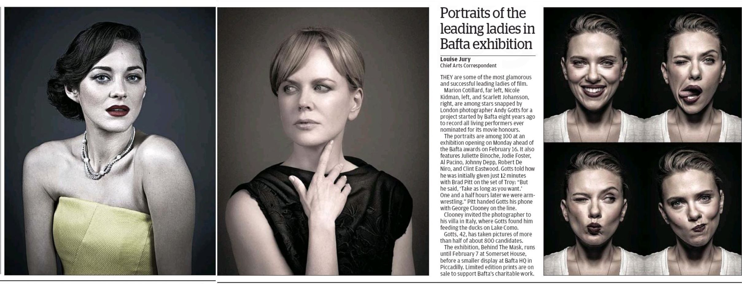 Evening Standard (UK) - January 16