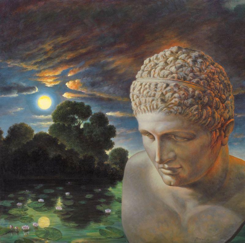 Arthur Schopenhauer / Antonio Nunziante   Quotes / Aforismi   Tutt'Art@   Pittura * Scultura * Poesia * Musica  