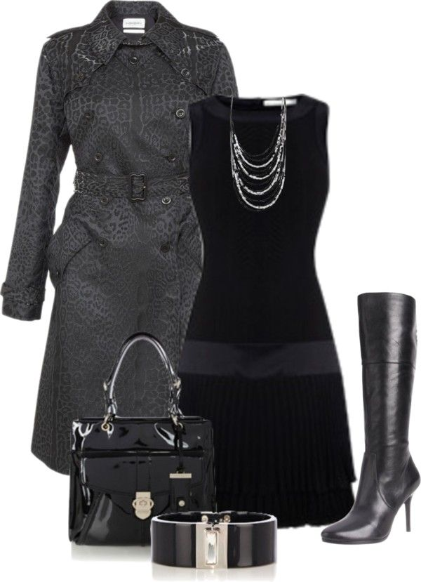 """Midnight Movie"" by desert-diva on Polyvore"