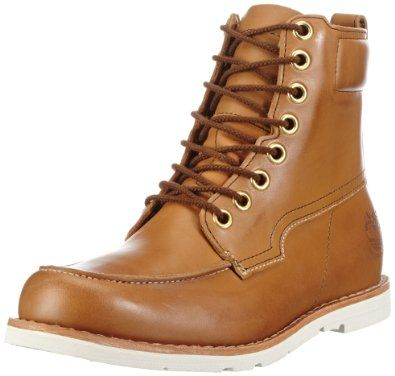 14e44bf3437a2 Timberland Ek 6 In Wp Mt Boot, Chaussures montantes homme  Amazon.fr Check